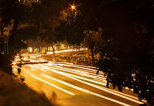 Hà Nội đêm