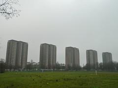 Knightswood Flats