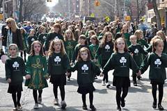 Brooklyn Irish American Parade