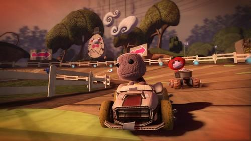 LittleBigPlanet Karting for PS3