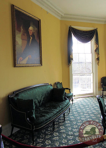 The Grange Parlor Couch
