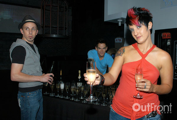 Tracks: The inside story behind Denver's Premier Gay Club - a gallery on ...