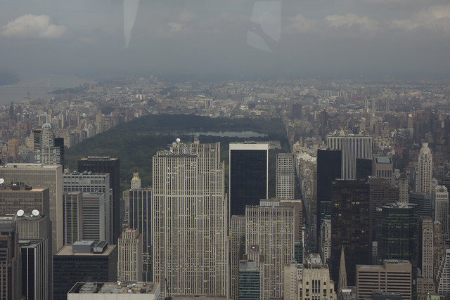 0214 - Empire State 102nd floor