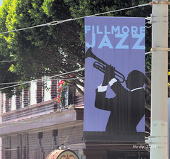 Fillmore Jazz Festival 2011