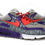 "Nike ""Droid"" Air Max 90"