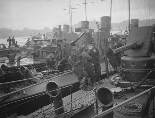 Torpedoes Away!