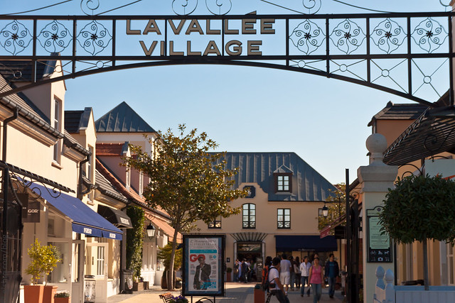 La vallee village flickr photo sharing - Val d europe village horaire ...