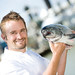Executive Chef Ned Bell | Yew At The Four Seasons