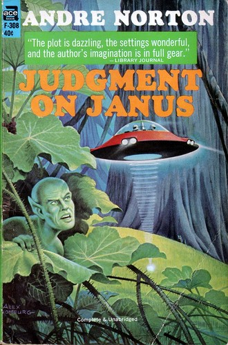 Judgment on Janus (1964)