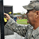 National Guard units participate in National Capital Region exercise