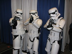 2011 Wizard World Mid-Ohio Comic Con