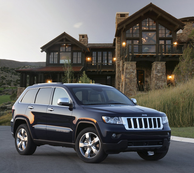 2012 jeep grand cherokee overland flickr photo sharing. Black Bedroom Furniture Sets. Home Design Ideas