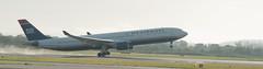 us airways a330
