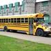 Bus des écoliers