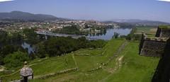 Puente internacional de Tui-Valença