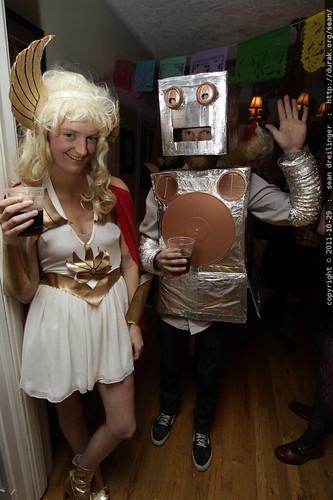 portland, oregon, halloween, party, hallowe… _MG_6676