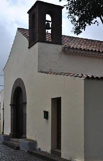Image of  Iglesia de San Lázaro. edificio iglesia tenerife wiki bic diurna