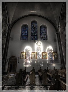 St.Anna 03 - light phenomenon -
