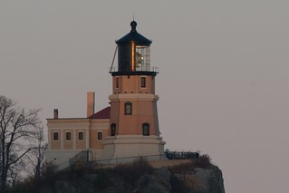 Split Rock Lighthouse - Again!