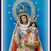 Virgen La Naval de Bacolor by PLUMARIA SACRED VESTMENTS