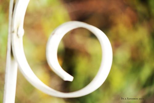 Spiral by In A Sandbox