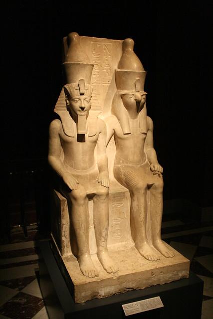 sonnengott horus