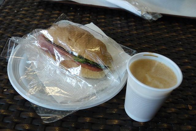 簡單的午餐