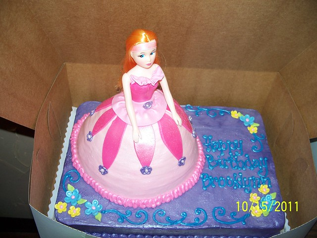 Barbie Sheet Cake Images : Barbie Sheet Cakes Cake Ideas and Designs