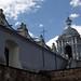 Diagonales, con cúpula y cielo por eugeniofv