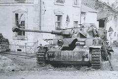 Panzerkampfwagen IV (L/48) Ausf. G (Sd.Kfz. 161/2)