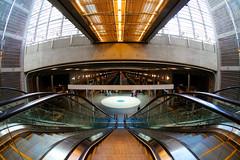 britomart escalators