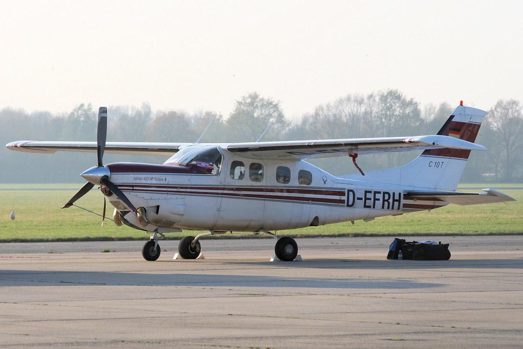 Cessna P210 Silver Eagle Cessna P210 1973 Eisenhower