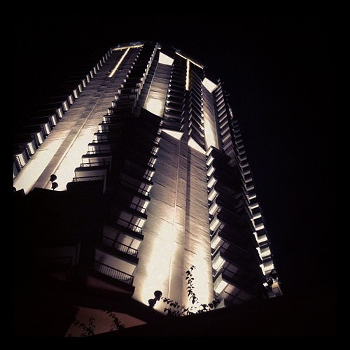 Sofitel tower