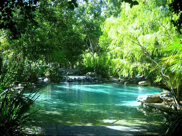 Piscina naturale pool flickr photo sharing - Piscina naturale ...