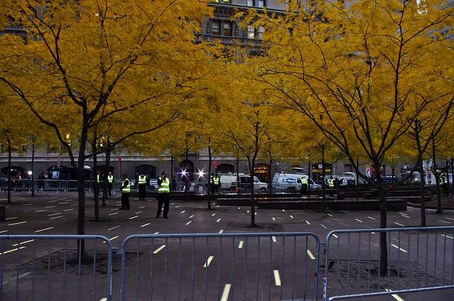 Day 60 Occupy Wall Street November 15 2011 Shankbone 4