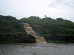 13 Waterfall