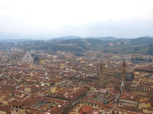 Florencia, Italia by Miradas Compartidas