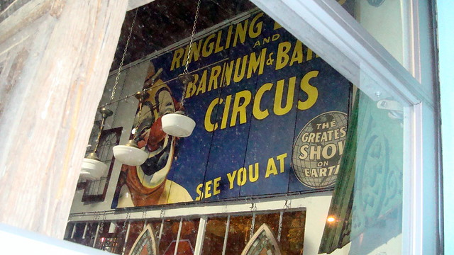Circus and lighting awesomeness architectural salvage for Architectural salvage san francisco