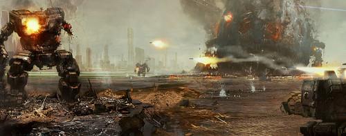 MechWarrior Online: Centurion & Caustic Valley Videos Released