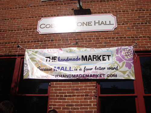 The Handmade Market