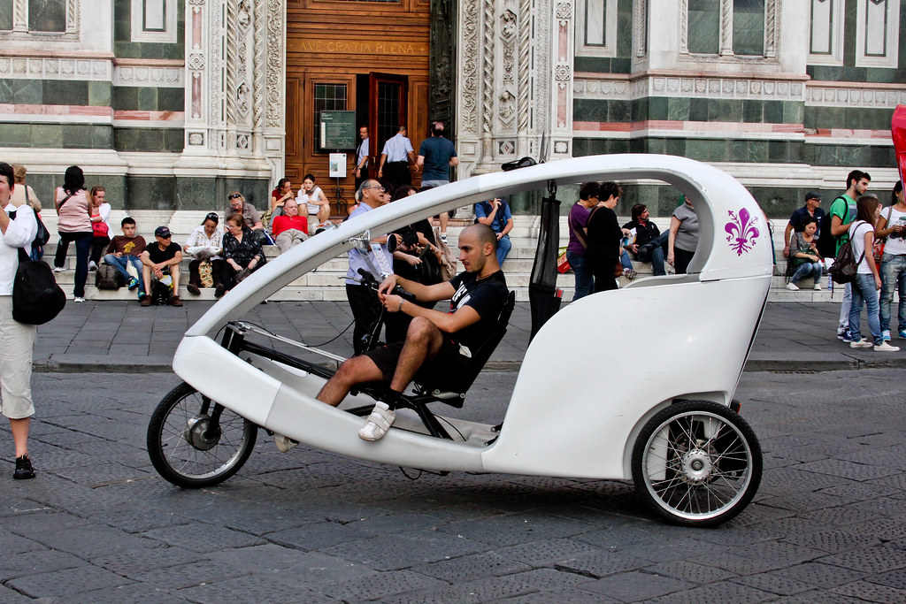 Italian Transportation