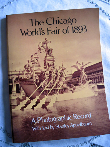 Columbian Exposition, great book