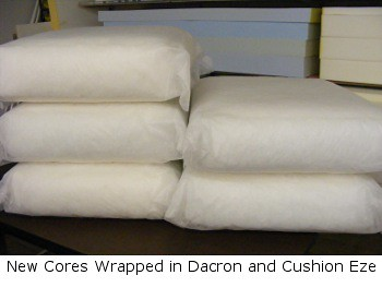 New Replacement Foam Sofa Couch Cushion Cores Kara Paslay Flickr