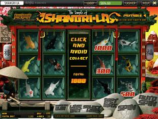 Shangri-La Prize