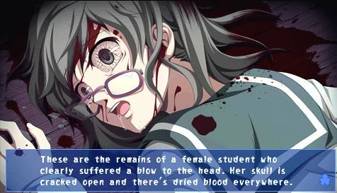 Corpse Party for PS3