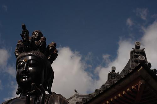 京都をめぐる冒険 六原界隈2
