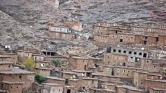 Miasteczko berberyjskie