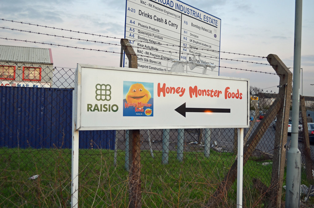 Interesting flickr photos tagged sugarpuffs picssr london southall home of honey monster malvernweather Gallery