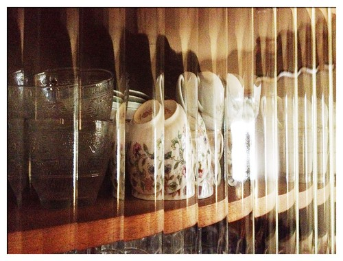 This morning / cupboard