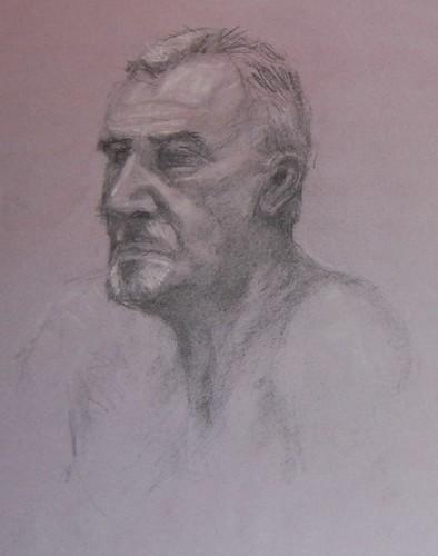 Portrait of a Scot